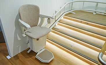 Types-de-monte-escalier